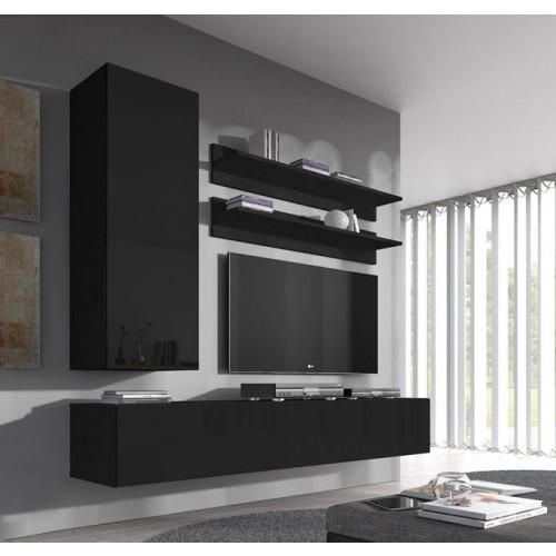 conjunto meubles nerea negro h1