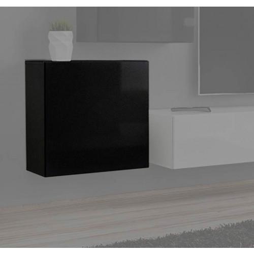 hangkast-baza-60-zwart