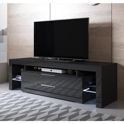 mueble-tv-sayen-160x53-negro