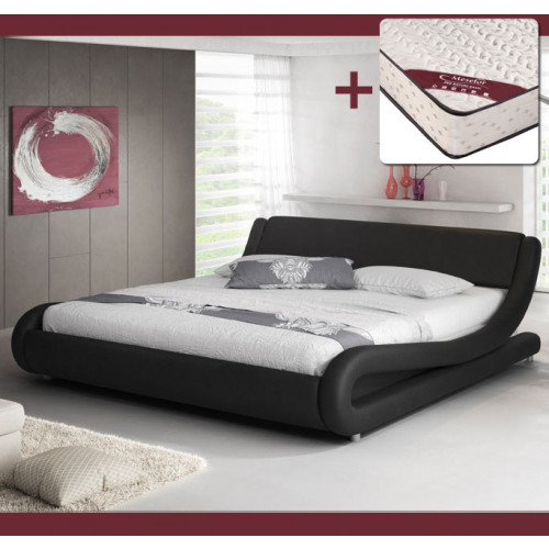 cama piccione cc negra