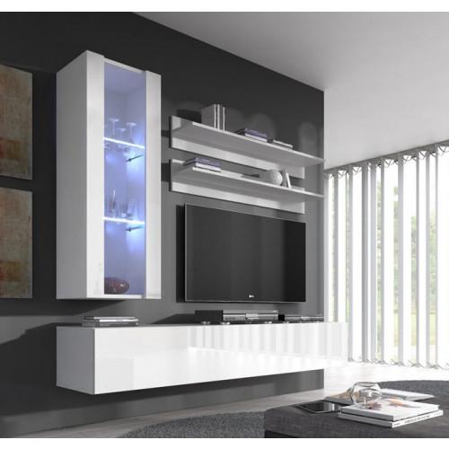 conjunto meubles nerea blanco h2