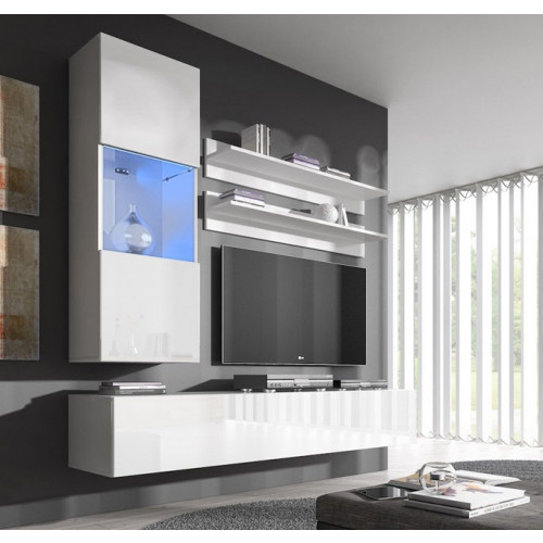 conjunto meubles nerea blanco h3