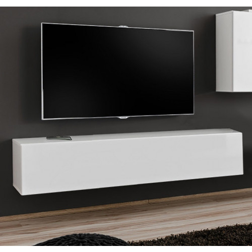 tv-meubel-baza-h120-wit
