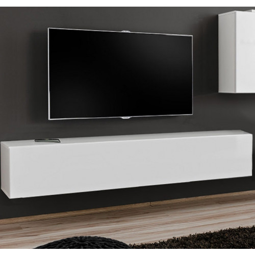 tv-meubel-baza-h180-wit
