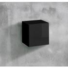 armario colgante marc c35p negro