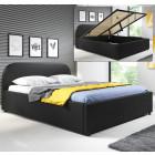 cama levin negro