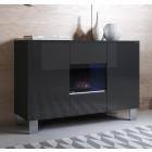 dressoir_luke_a2_aluminium_poten_zwart