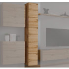 mueble tv baza v180 roble