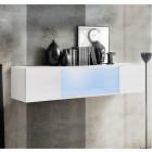 mueble tv kaira h150cc blanco