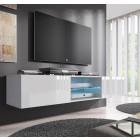 tv meubel tenon wit