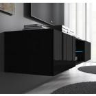 tv meubel tenon zwart det02