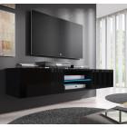 tv meubel tenon zwart