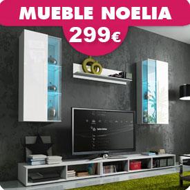 Nuevos modelos de muebles de salón. ¡Hasta 10 modelos diferentes! Desde 199€.